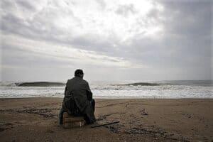 Solitudine sul mare, frasi solitudinesulla solitudi